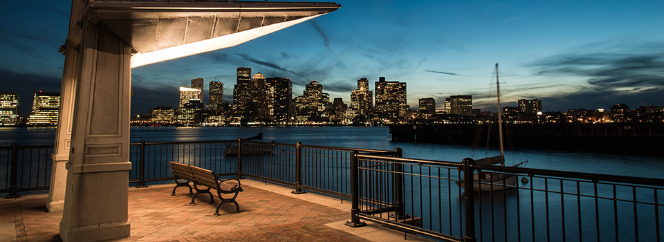 Flights from Venice to Boston  from 523 EUR