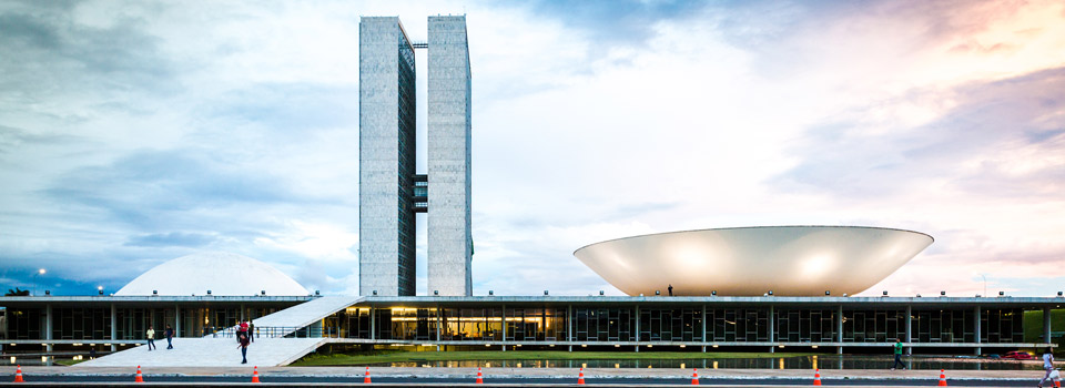 Flights from Ireland to Brasília (BSB) from 385 EUR