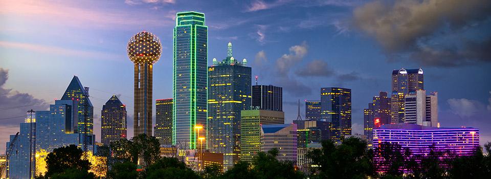 Flüge von Dallas (DFW) schon ab nur 545 EUR