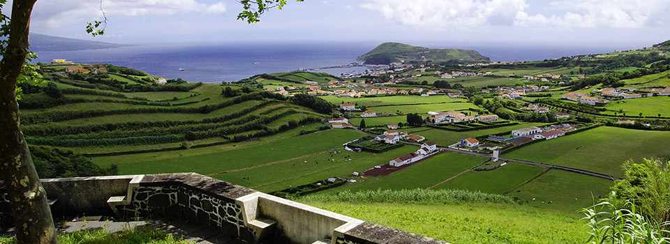 Flights from Ponta Delgada to Horta