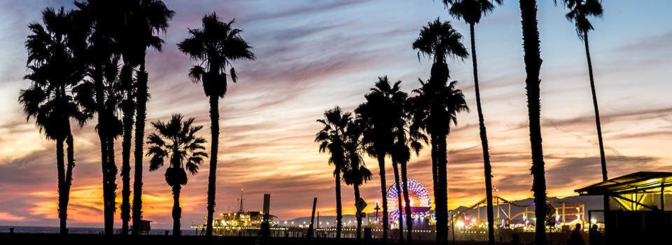Flights to Los Angeles (LAX) from 594 EUR