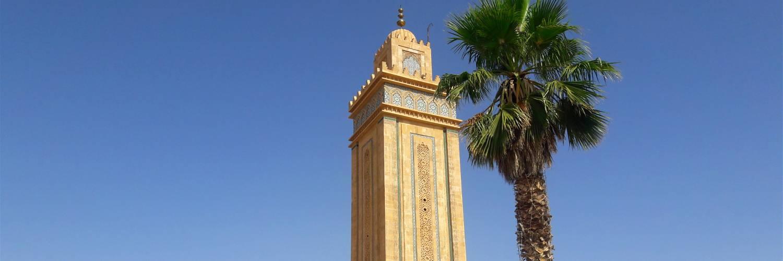 Flüge von Fuerteventura (FUE) nach Oujda (OUD)