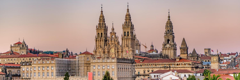 Vuelos desde Nueva York (JFK) a Santiago de Compostela (SCQ)