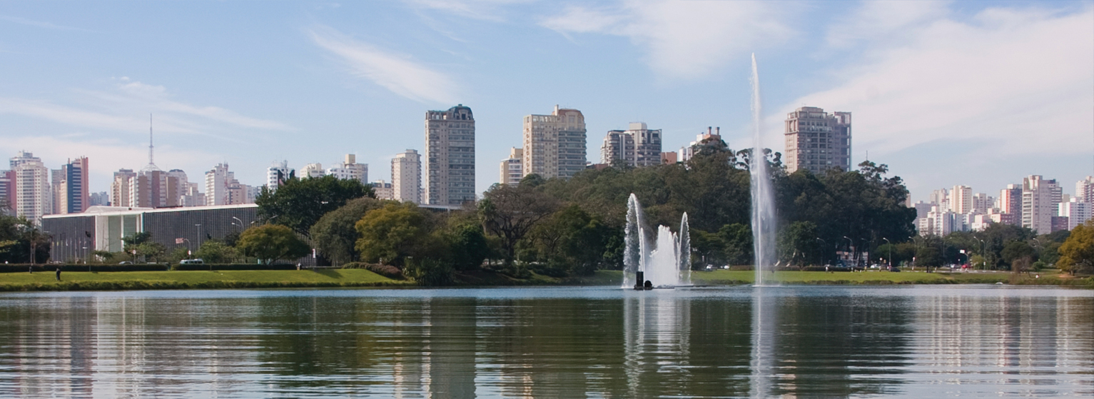 Flights from Berlin to Sao Paulo  from 264 EUR