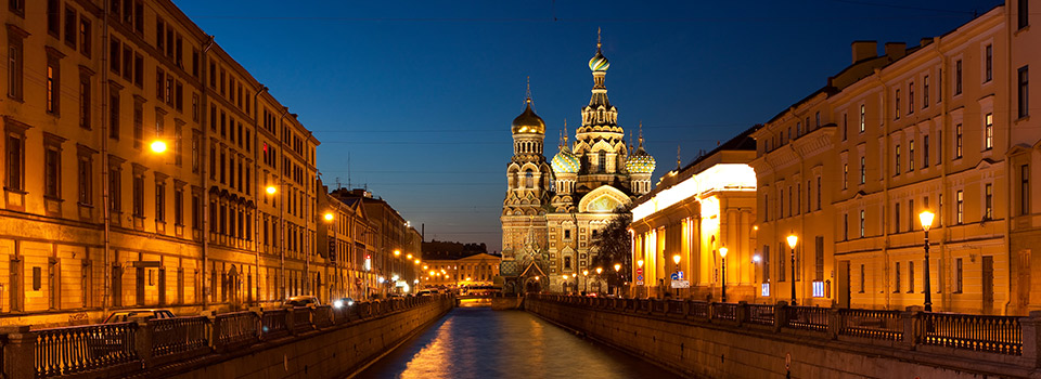Flights from Viracopos to Saint Petersburg
