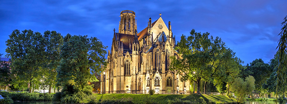 Flights to Stuttgart (STR) from 104 EUR
