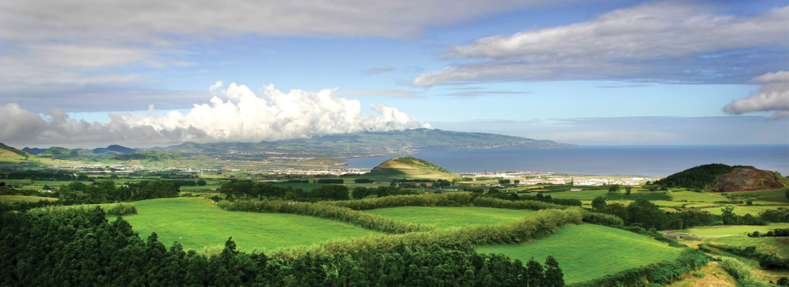 Flights from Brussels to Terceira  from 137 EUR