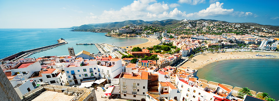 Flights from Funchal to Valencia  from 176 EUR