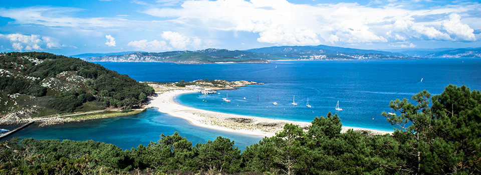 Flights from Dusseldorf to Vigo  from 205 EUR