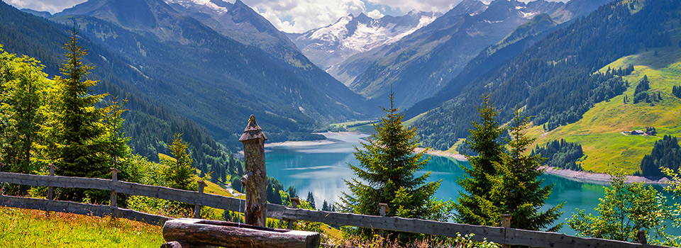 Flights to Austria from 44 EUR