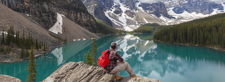 Flights from United Kingdom to Canada from GBP 277