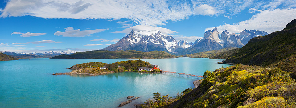 Flights to Chile from 454 EUR
