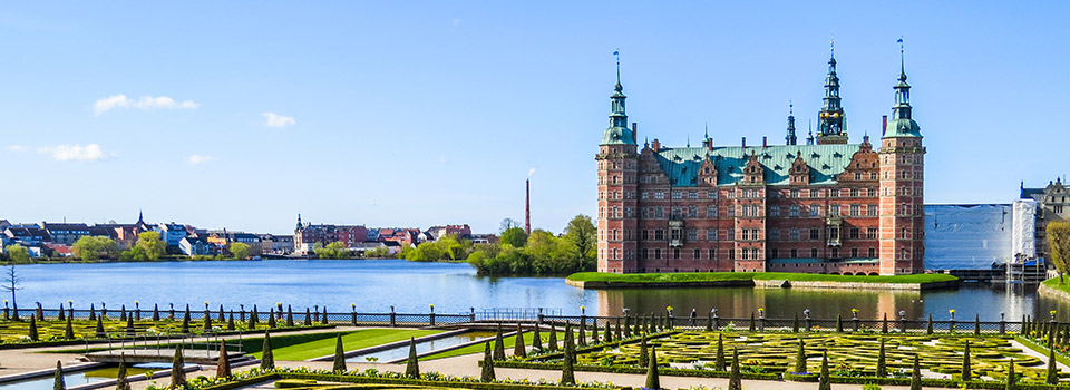 Flights to Denmark from 369 USD