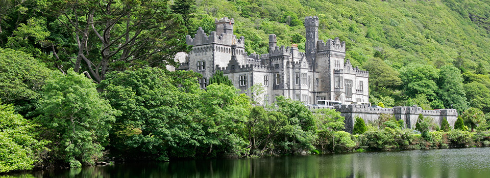 Flights to Ireland from USD 133