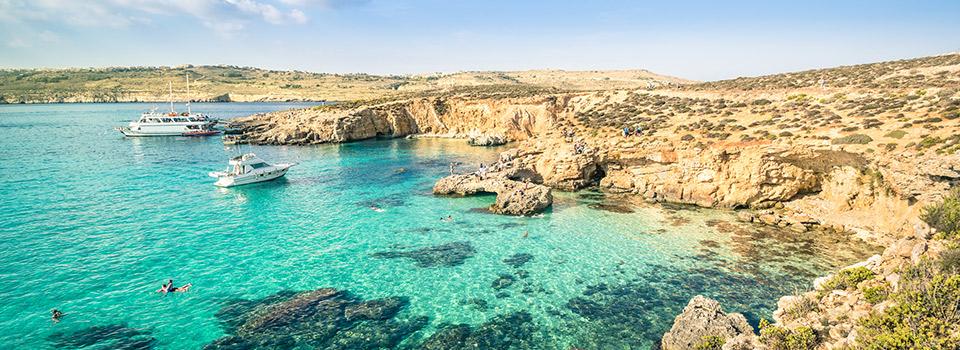 Vols de Portugal vers République de Malte à partir de 154 EUR