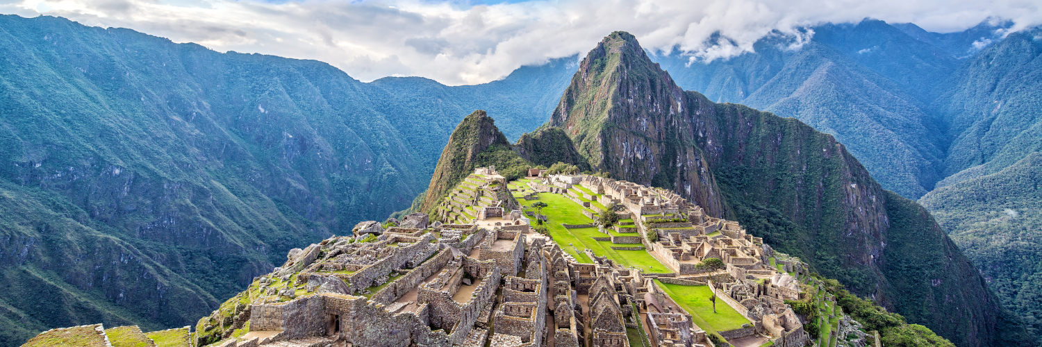 Flights from Germany to Peru