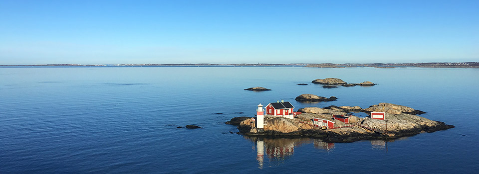 Flights to Sweden from 298 EUR