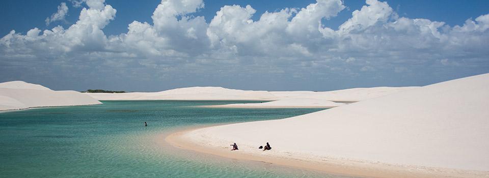 Flights to Maranhão