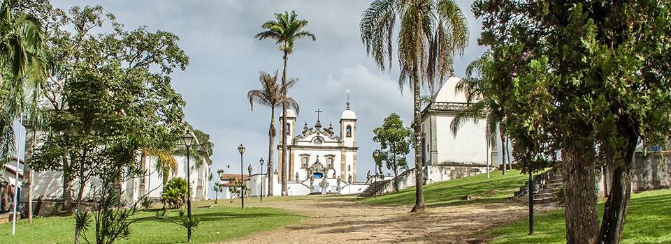 Flights to Minas Gerais