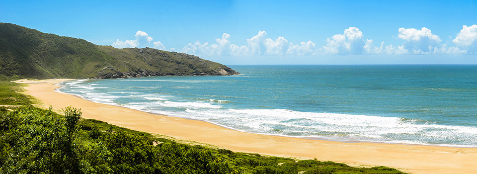 Flights to Santa Catarina