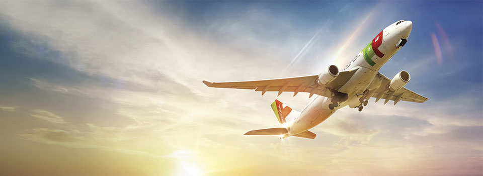 Find TAP Air Portugal Cheapest Flights